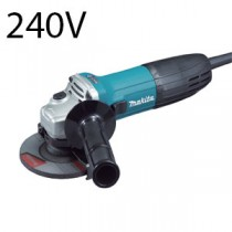 Corded Power Tools 240V