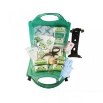First Aid Kits and Eye Wash