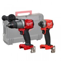 Cordless Power Tool Kits