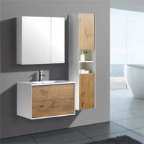QX Milan 60 & 80 Bathroom Furniture