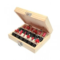 Router Bits and Accessories