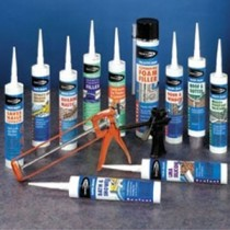 Sealants & Adhesives