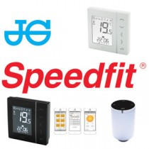 Speedfit Aura Wireless Heating Controls