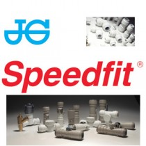 Speedfit Push-Fit Plumbing Fittings