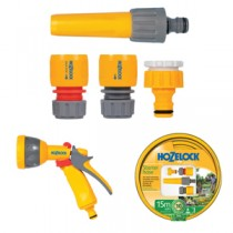 Watering Products - Garden Hoses & Fittings