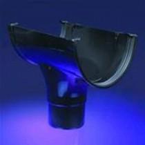 XtraFlo 170mm / 110 Semi-Elliptical Rainwater System