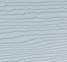 DEEPLAS EMBOSSED CLADDING - EDGE TRIM - SKY BLUE