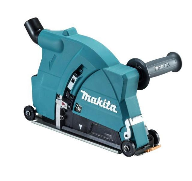 MAKITA 230MM DUST COLLECTING WHEEL GUARD - 198440-5
