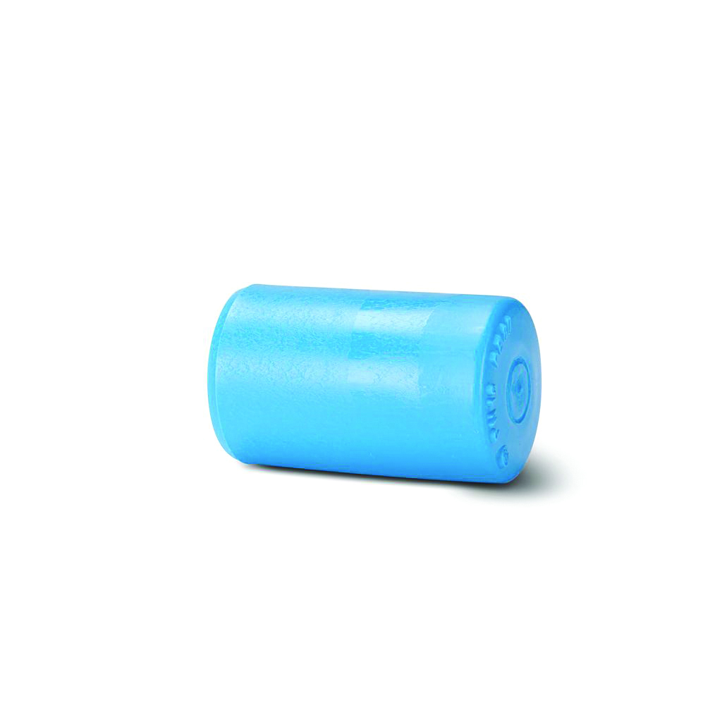POLYPIPE 20MM POLYFAST END PLUG - MDPE - MAINS WATER