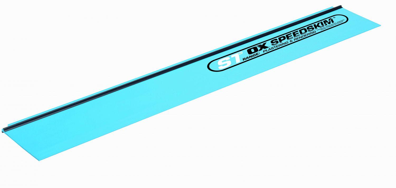 OX PRO SPEEDSKIM - PLASTIC 450MM - SPARE BLADE