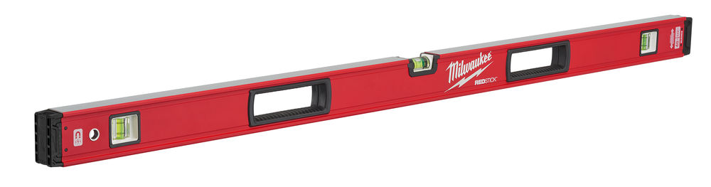 MILWAUKEE REDSTICK BACKBONE LEVEL MAGNETIC - 120CM - 4932459069