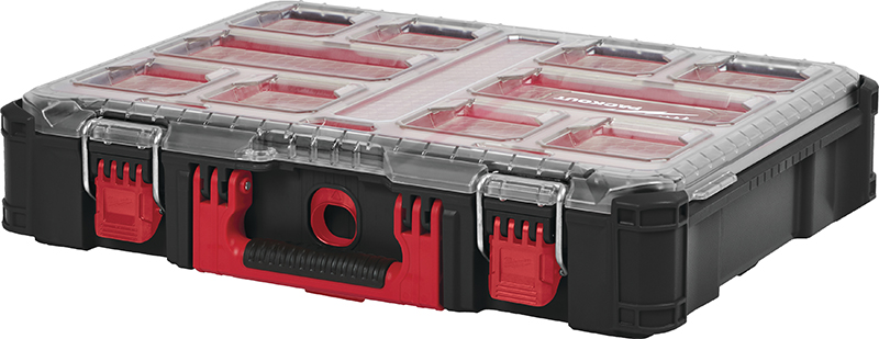 MILWAUKEE PACKOUT - PACKOUT ORGANISER - 4932464082