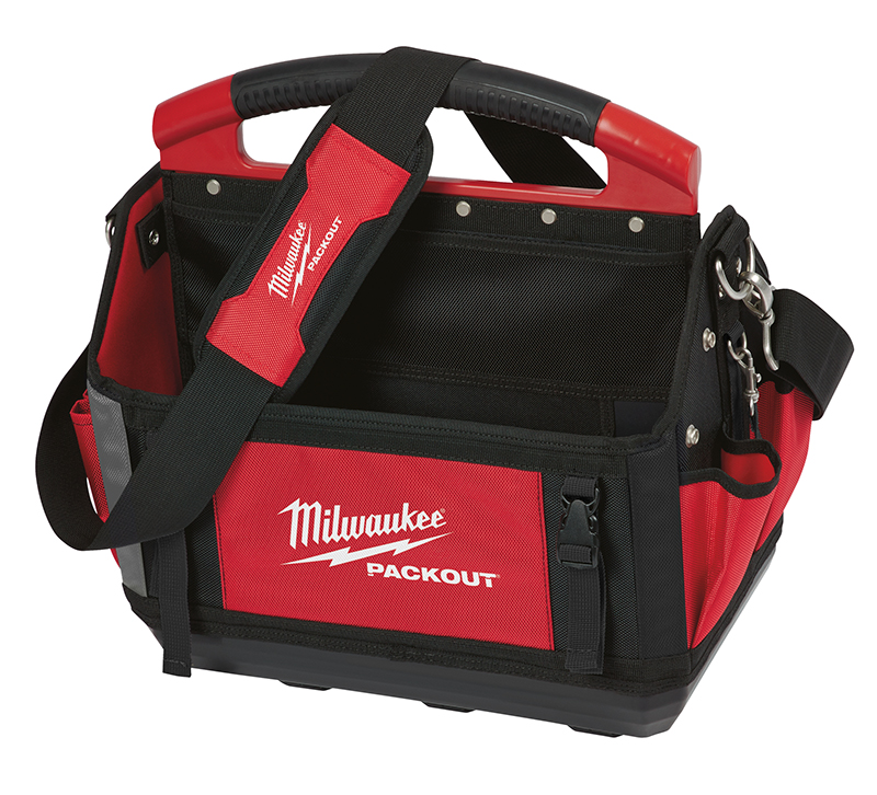 MILWAUKEE PACKOUT - PACKOUT 40CM TOTE TOOLBAG - 4932464085