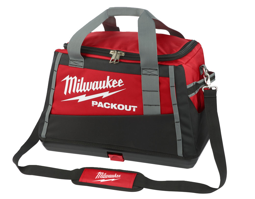 MILWAUKEE PACKOUT - PACKOUT 50CM DUFFEL TOOLBAG - 4932471067