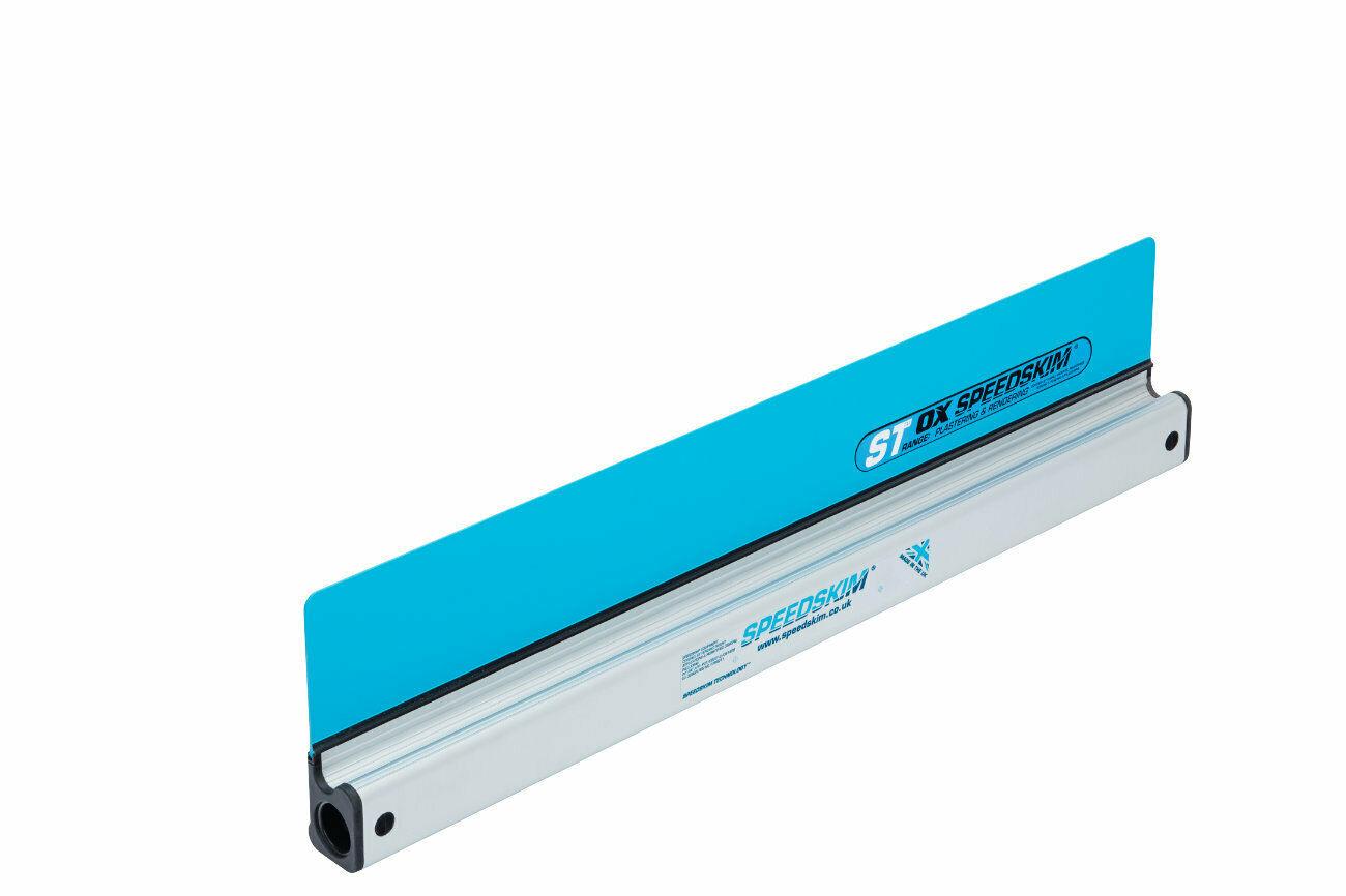 OX PRO SPEEDSKIM - PLASTIC 600MM
