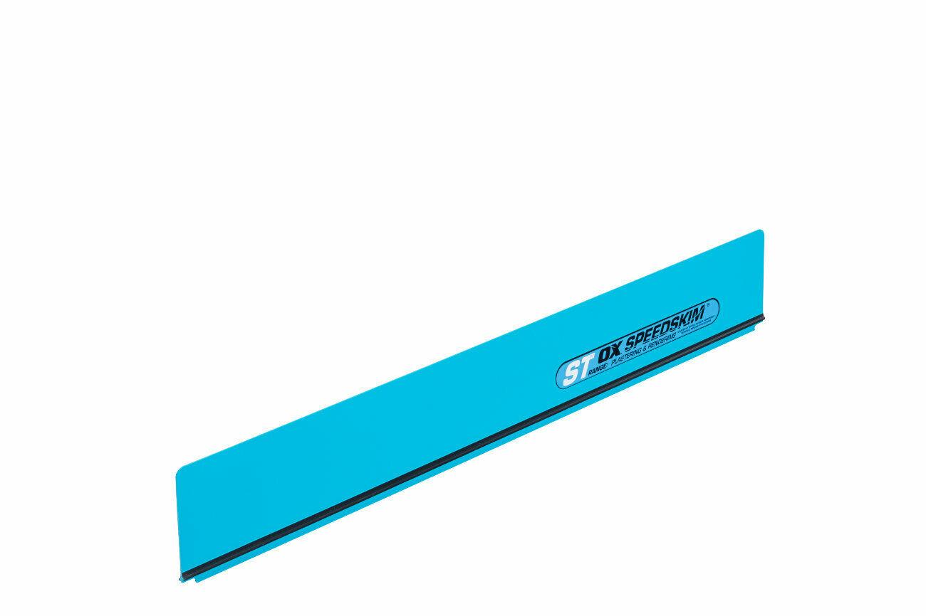OX PRO SPEEDSKIM - PLASTIC 600MM - SPARE BLADE