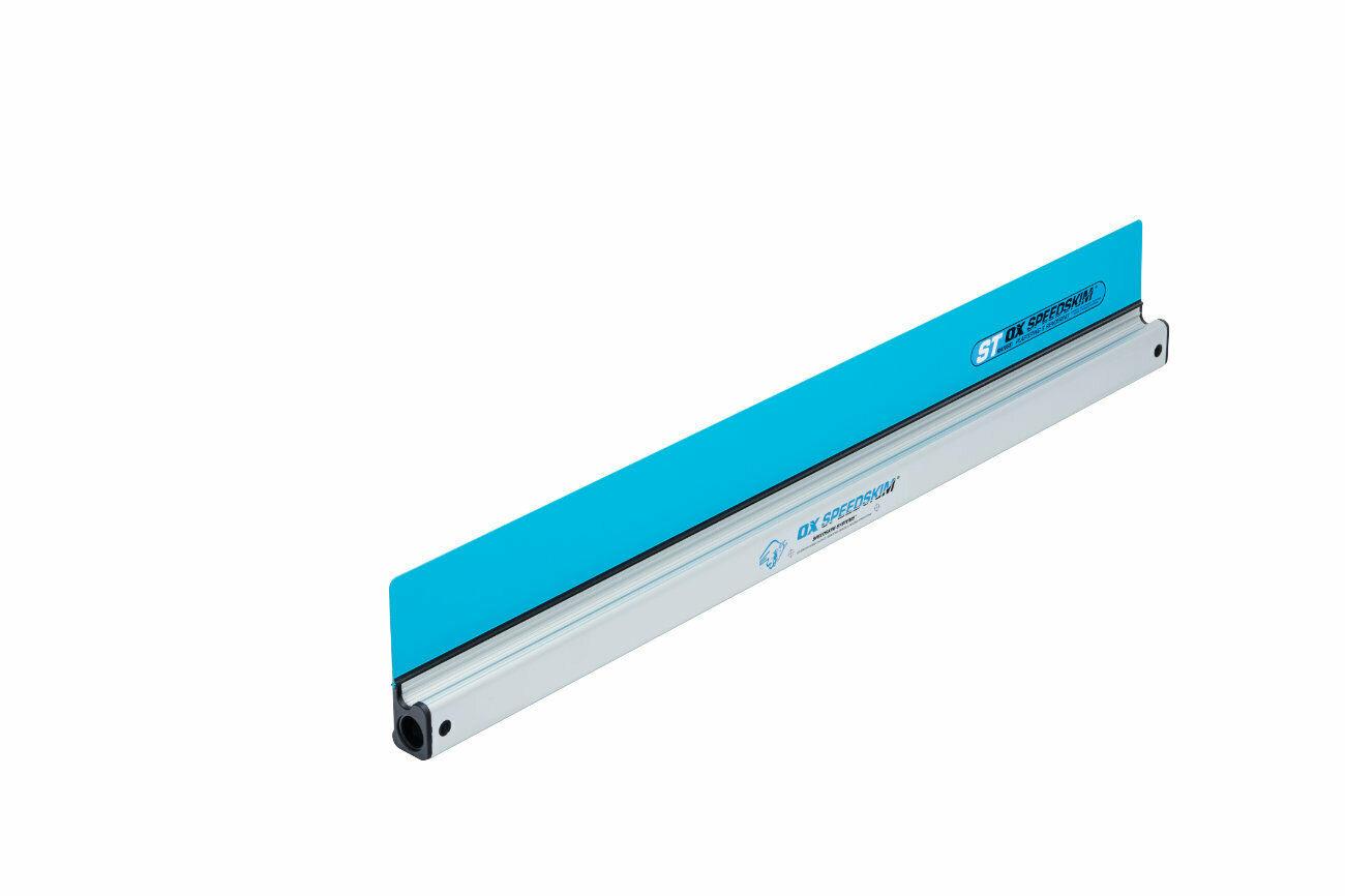 OX PRO SPEEDSKIM - PLASTIC 900MM