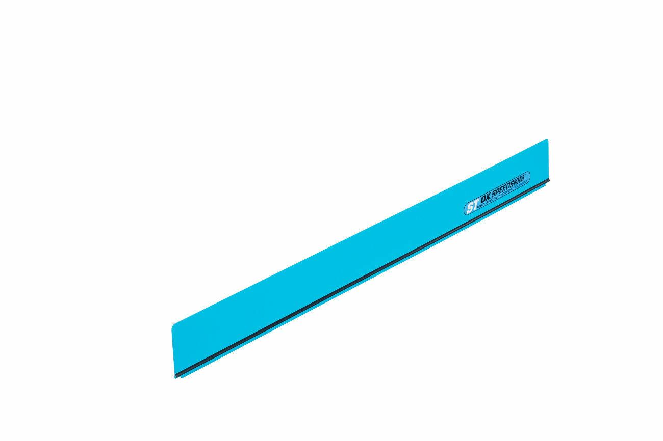 OX PRO SPEEDSKIM - PLASTIC 900MM - SPARE BLADE