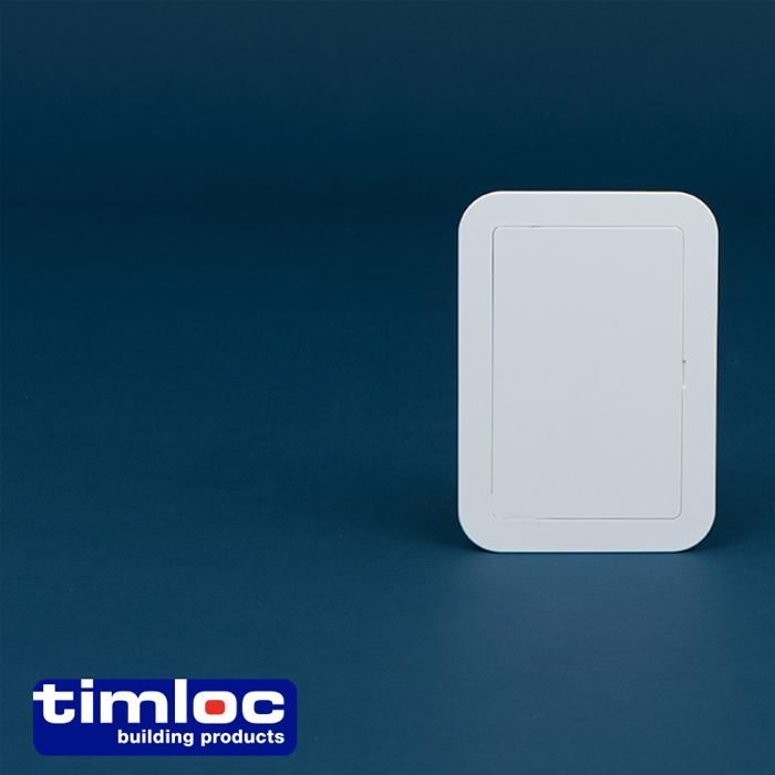 TIMLOC PLASTIC ACCESS PANEL 155MM X 235MM AP150