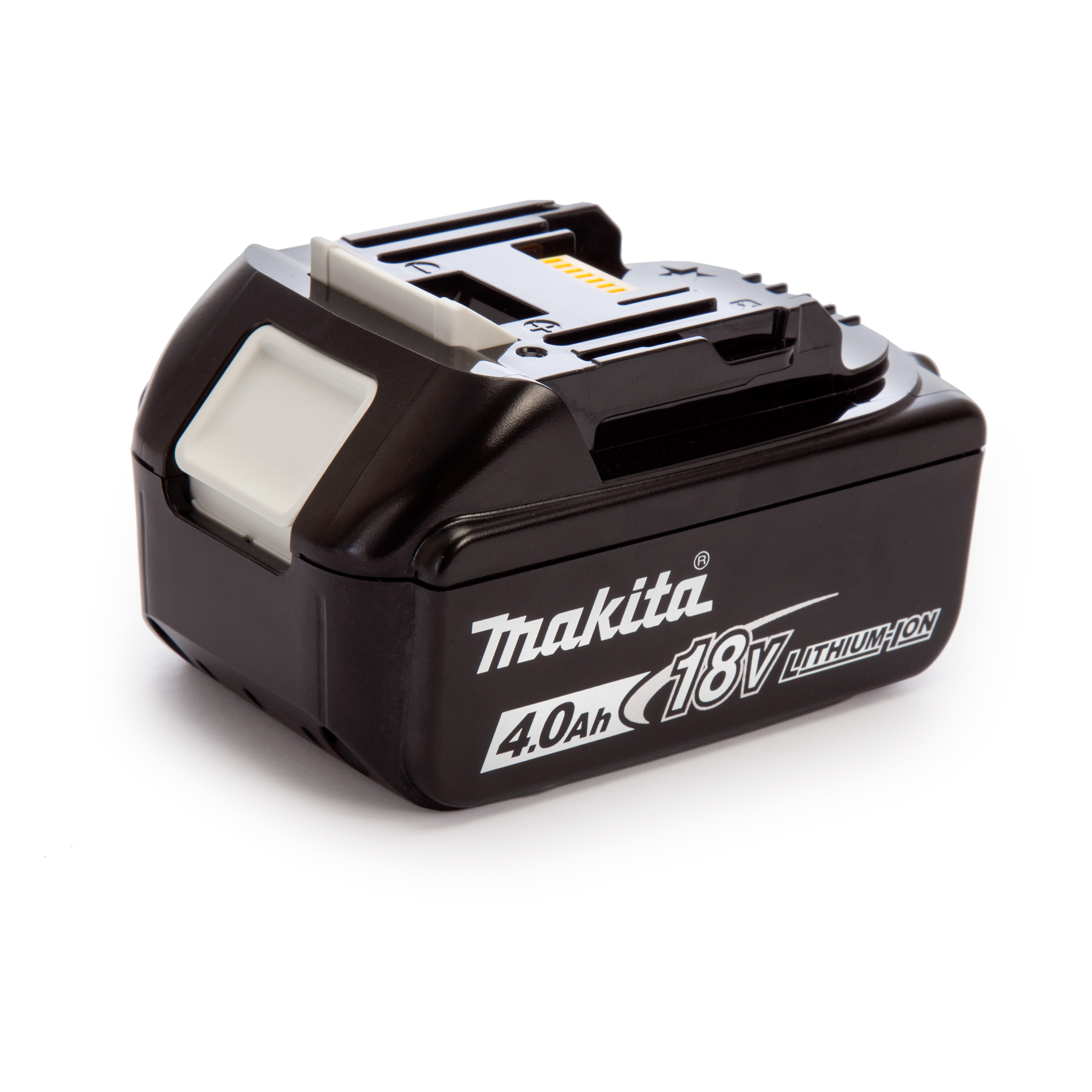 MAKITA 18V BATTERY 4.0AH LI-ION - BL1840
