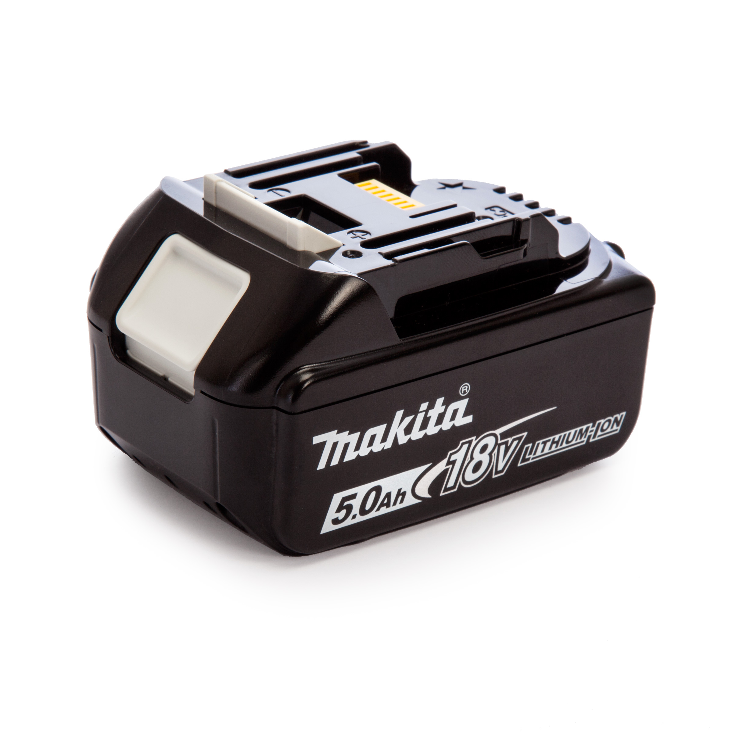 MAKITA 18V BATTERY 5.0AH LI-ION - BL1850