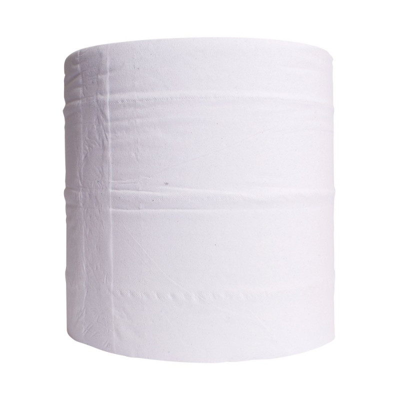 BOND IT WHITE 2 PLY P/TOWELS TISSUE 20cm x 150mtr BDPT6