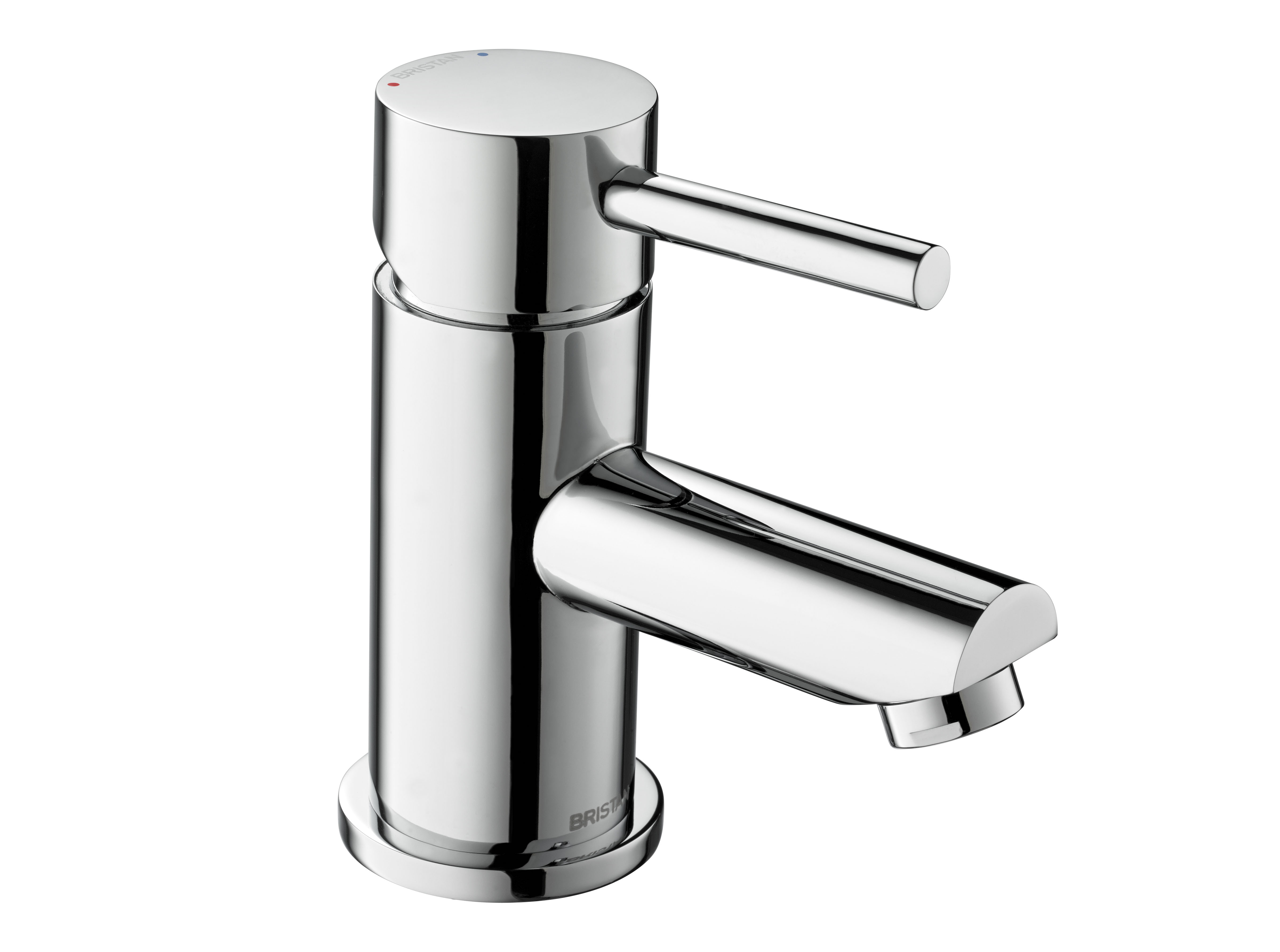 BRISTAN BLITZ BASIN MIXER (WITHOUT WASTE)