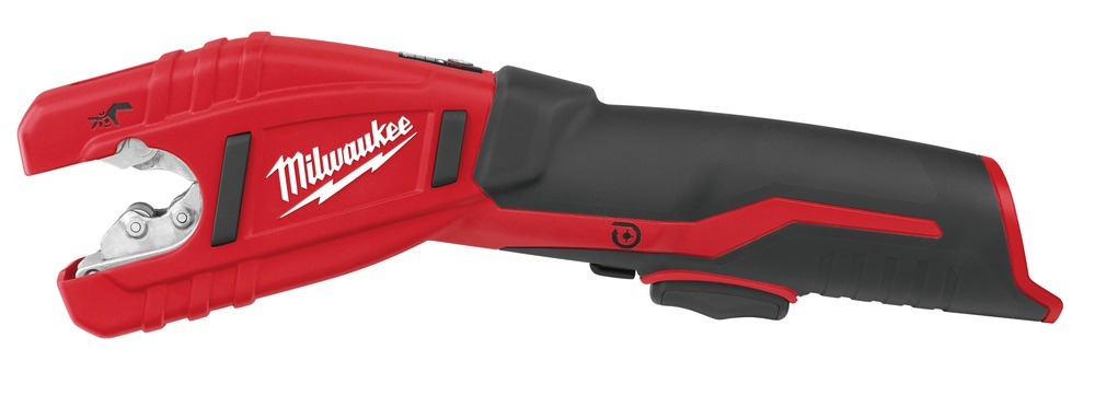 MILWAUKEE 12V COMPACT PIPE CUTTER 12MM - 28MM - C12PC - MACHINE ONLY