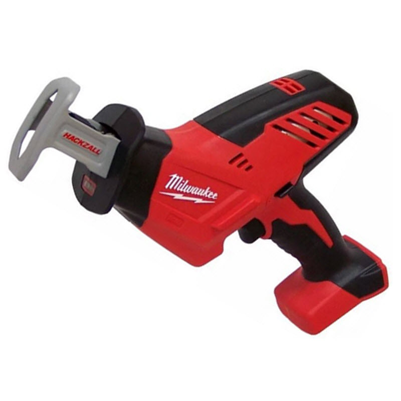 MILWAUKEE 18V BRUSHED COMPACT HACKZALL - C18HZ - BODY ONLY