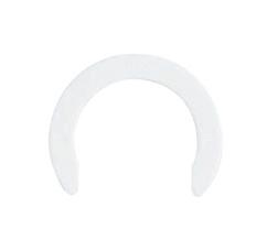 Speedfit Collet Locking Clip White 15mm