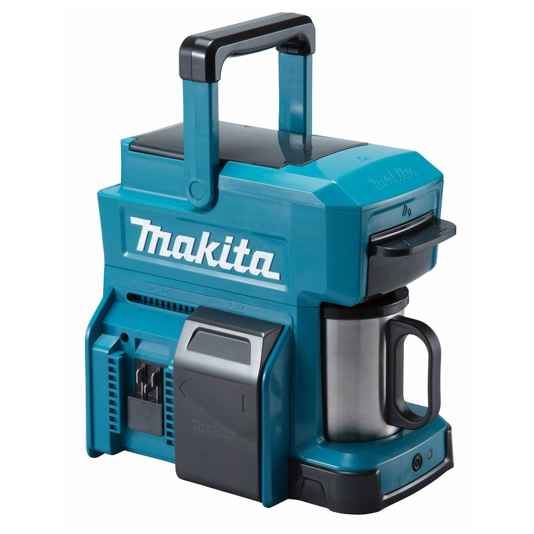 MAKITA 12V / 18V CORDLESS COFFEE MAKER - DCM501 - BODY ONLY