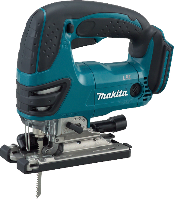 Makita DJV180 18V Brushed LXT Jigsaw Top Handle - Body Only
