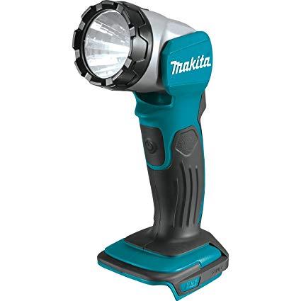 MAKITA DML802Z FLASH LIGHT LI-ION 14.4V/18V - BODY ONLY
