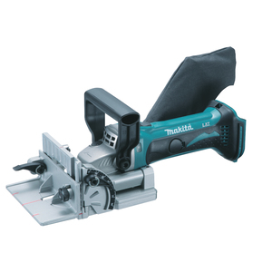 Makita 18V Biscuit Jointer LXT - Body Only