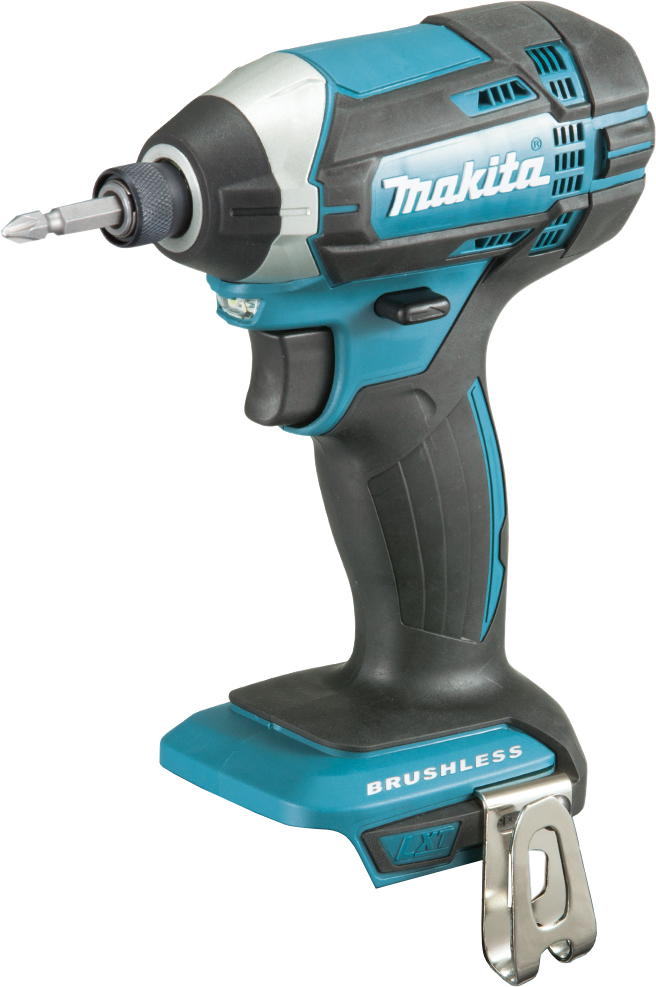 MAKITA 18V BRUSHED IMPACT DRIVER - DTD152 - BODY ONLY
