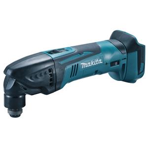 Makita 18V Brushed Multi Tool LXT - DTM50 - Body Only