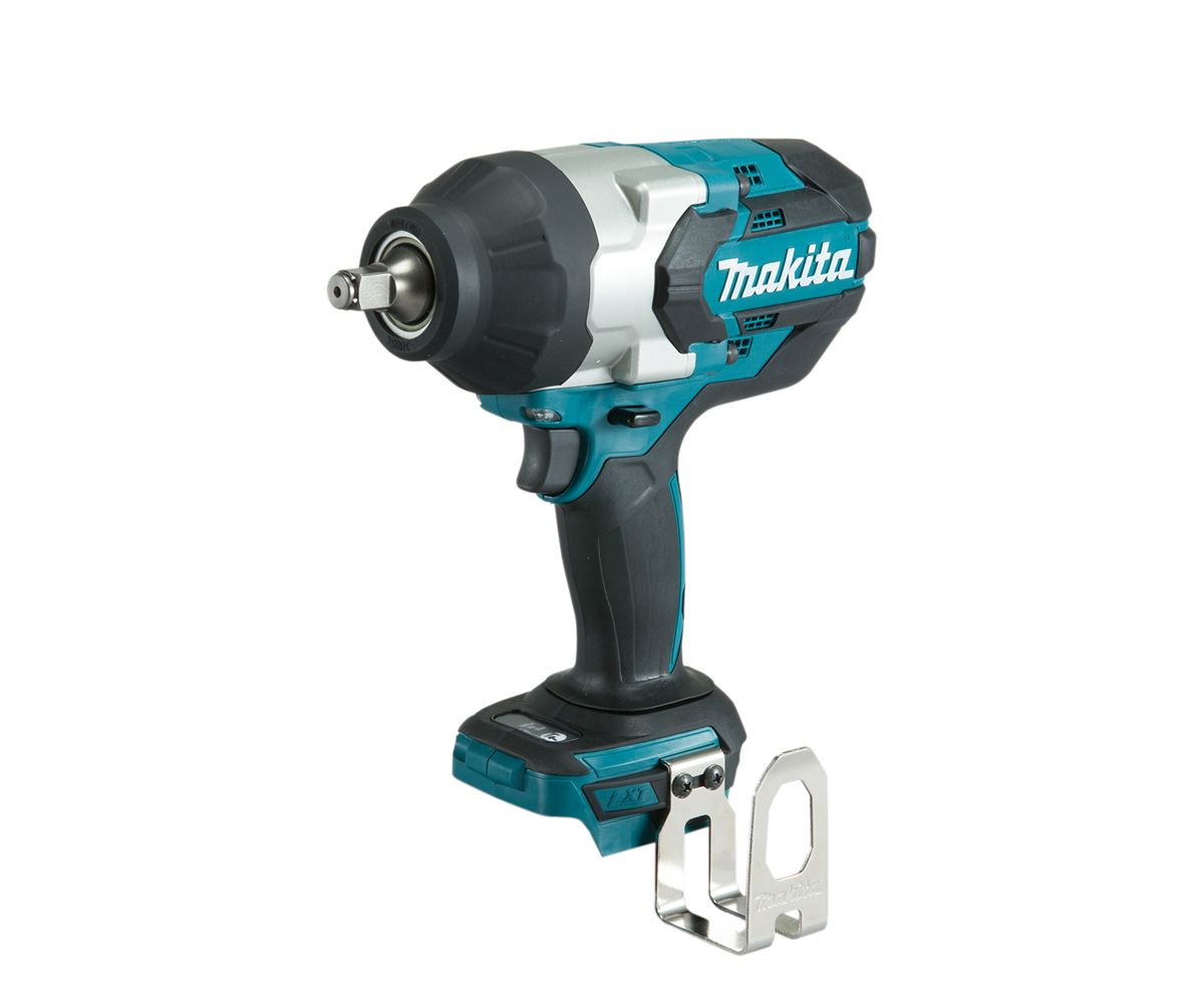 """MAKITA 18V 1/2"""" BRUSHLESS HEAVY-DUTY IMPACT WRENCH - DTW1002 - BODY ONLY"""