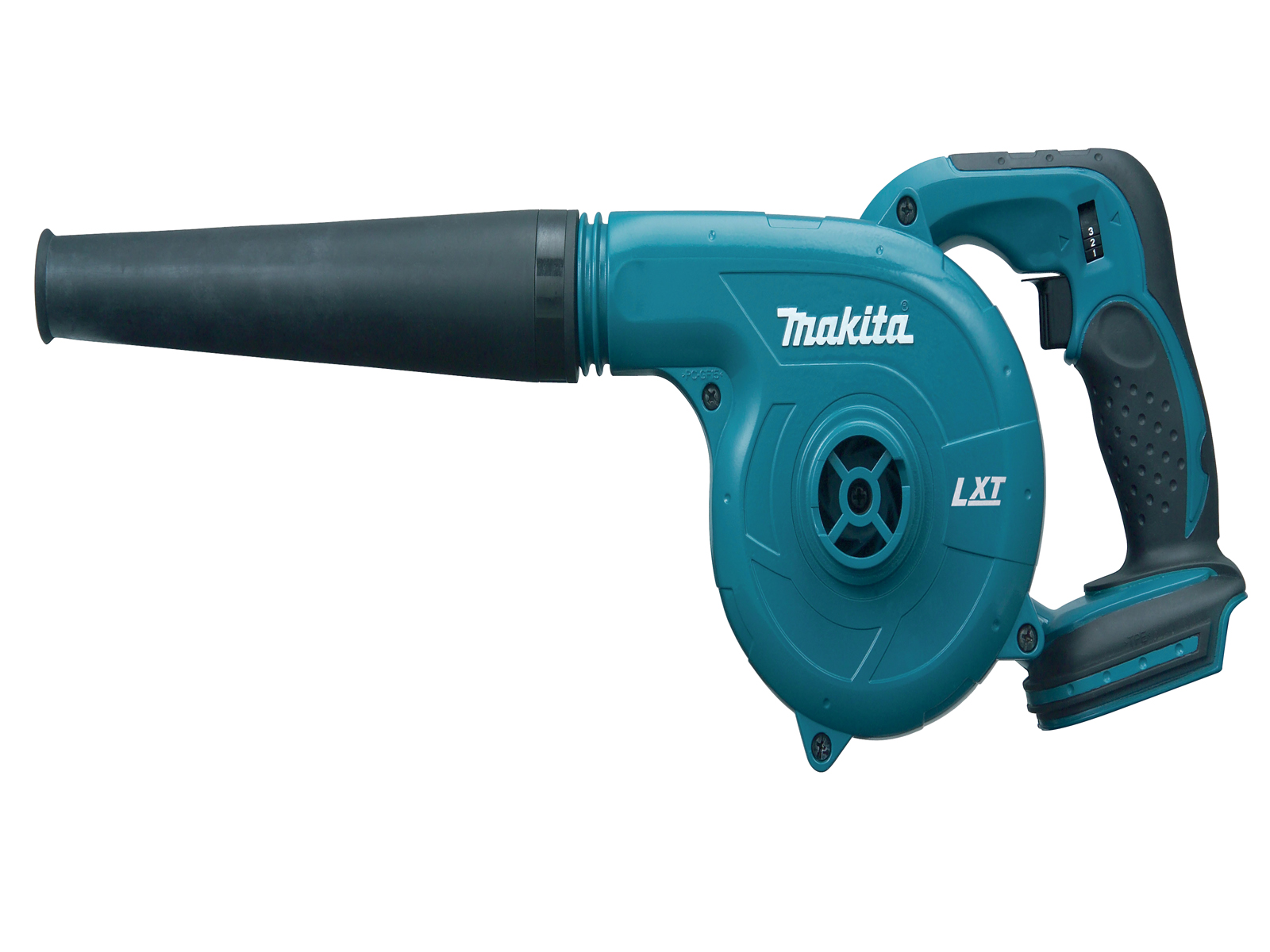 Makita 18V Brushed LXT Cordless 3 Speed Blower - DUB185 - Body Only
