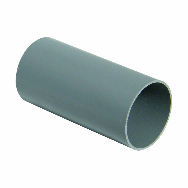 FLOPLAST MINIFLO 50MM DOWNPIPE - RPM2 DOWNPIPE 2M - GREY