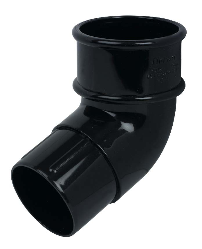 Floplast Miniflo 50mm Downpipe Rbm2 112 5 Offset Bend