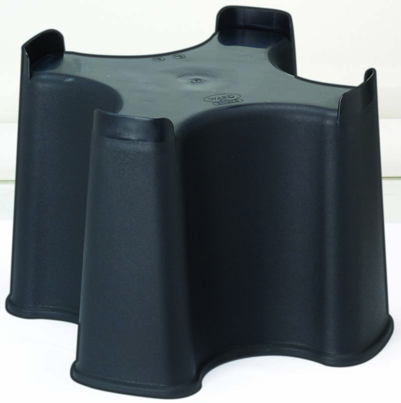 FLOPLAST 100 LITRE SLIM WATER BUTT STAND ONLY - ST100