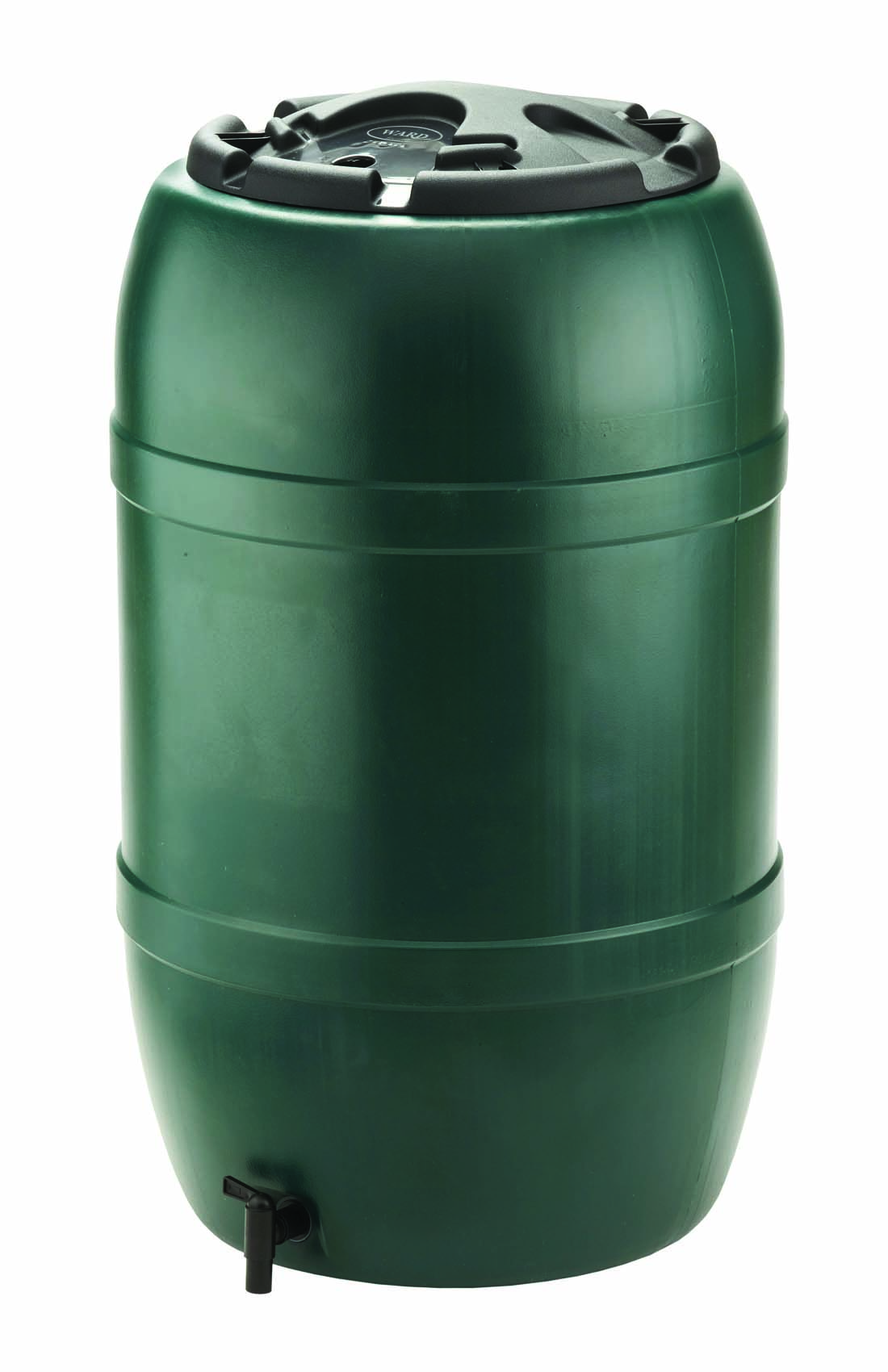 FLOPLAST 200 LITRE WATER BUTT ONLY - WB200