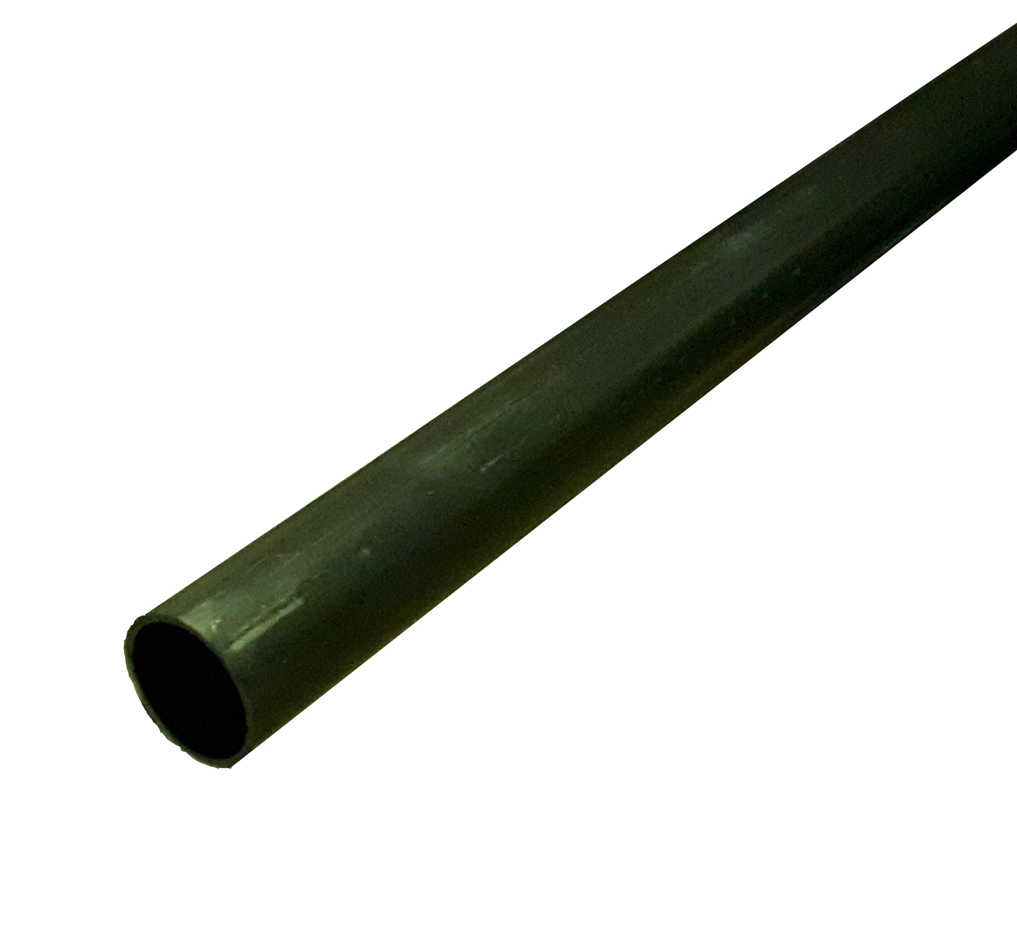 FLOPLAST WS01 32MM ABS SOLVENT WELD WASTE PIPE - BLACK