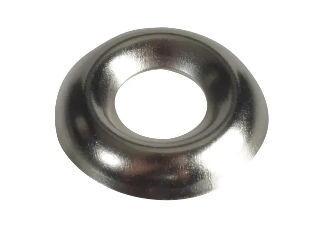 FORGEFIX SCREW CUP WASHERS SBNP NO.6 BAG 200