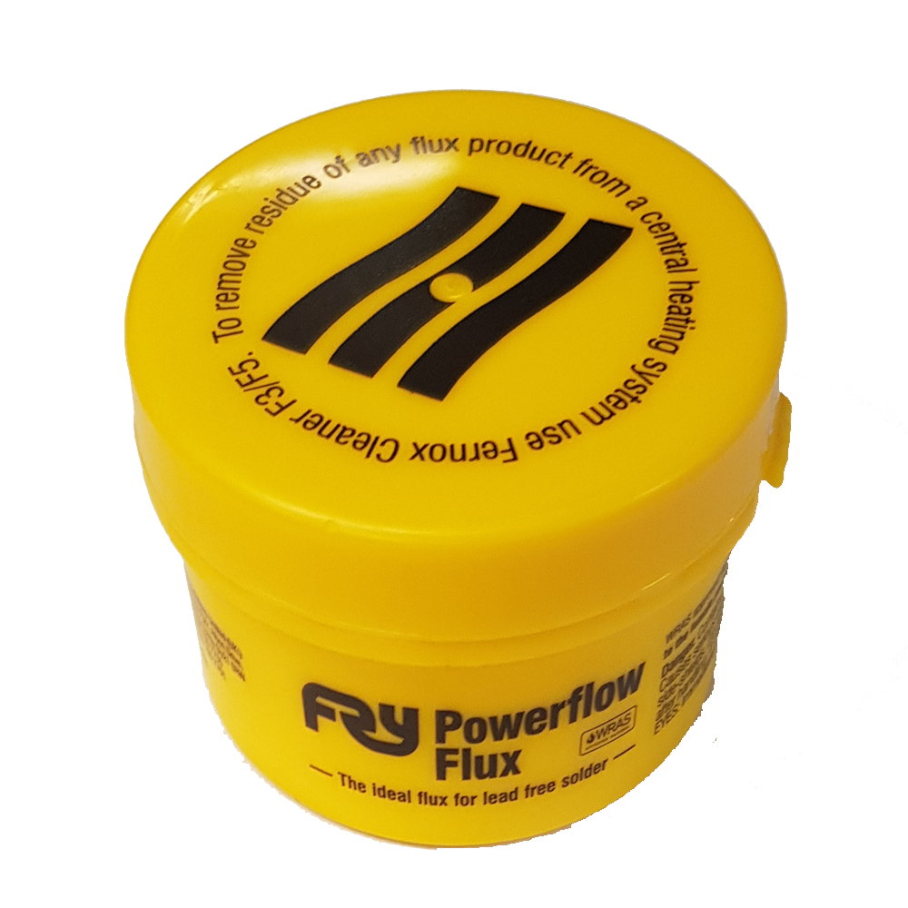 FRY POWERFLOW FLUX 100G