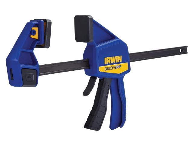 IRWIN QUICK CHANGE BAR CLAMP 300MM (12IN) - T512QCEL7
