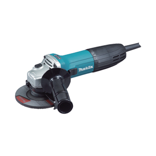 Makita GA4530R 240V 720W 115mm Angle Grinder - Soft Start Feature
