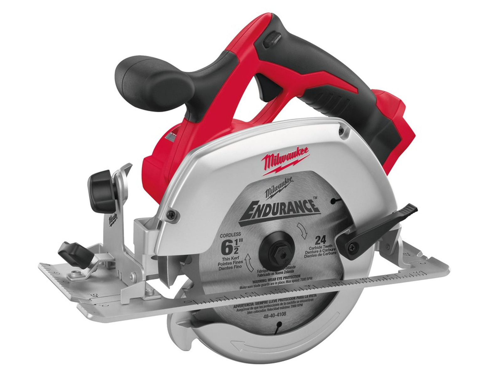 MILWAUKEE 18V HEAVY DUTY CIRCULAR SAW - HD18CS - BODY ONLY