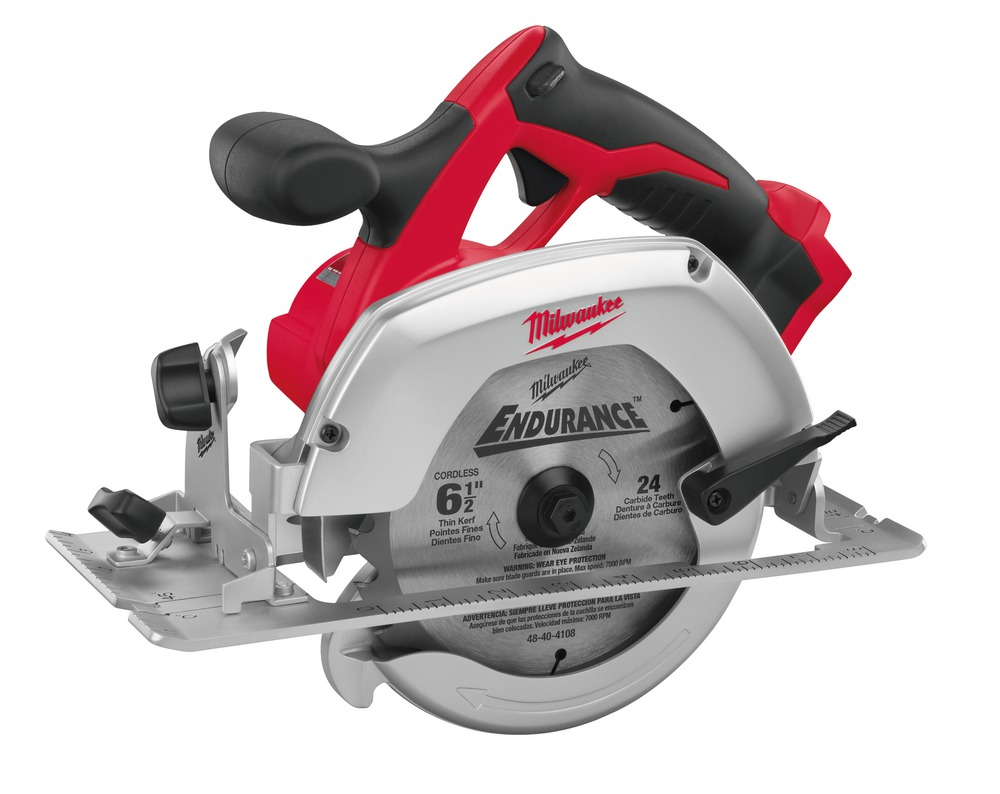 MILWAUKEE 18V HEAVY DUTY CIRCULAR SAW - HD18CS - MACHINE ONLY
