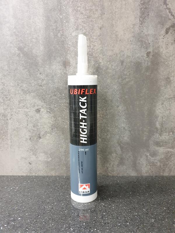 UBIFLEX HIGH TACK SEALANT - BLACK